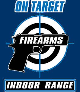 On Target Indoor Gun Range