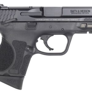 Smith & Wesson M&P 9 Compact
