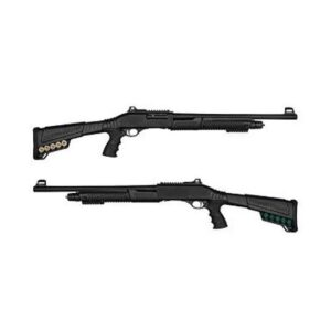 SDS Radikal P3 Pump Shotgun