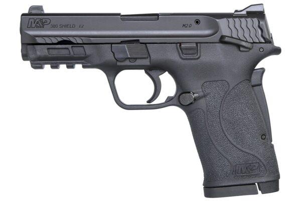 Smith & Wesson M&P Shield 380EZ