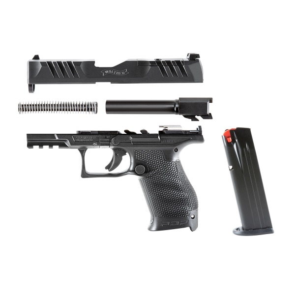 Walther PDP Compact 4 IN OR 9mm