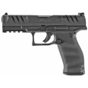 Walther PDP FS 4.5IN OR 9mm 18RD
