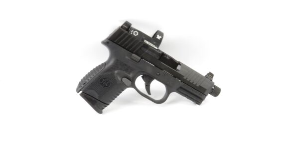 FN 509 Compact Tactical With Venom Optic