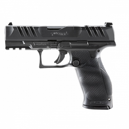 Walther PDP FS 4 IN OR Carry 9mm 18RD NIB