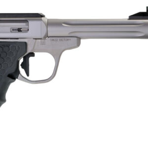 Smith & Wesson Victory 22 Performance Center