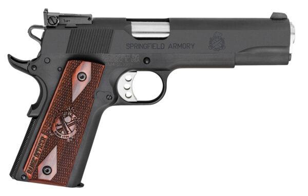 Springfield 1911 RO 9mm