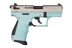 Walther P22 Angel Blue