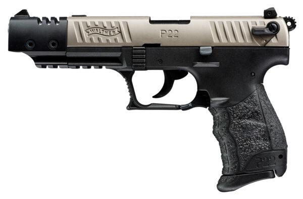 Walther P22 Target