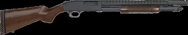 Mossberg 590 Retrograde