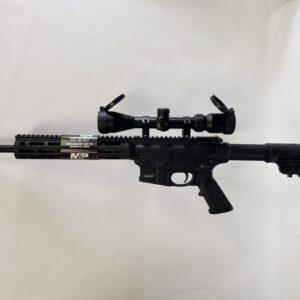 Smith & Wesson M&P 15-22