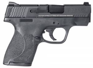 Smith & Wesson Shield 9 M2.0